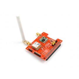 Raspberry Pi LoRa/GPS HAT -...