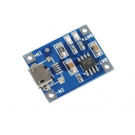 Module Chargeur micro usb...