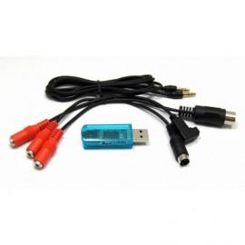 USB Simulator Cable...
