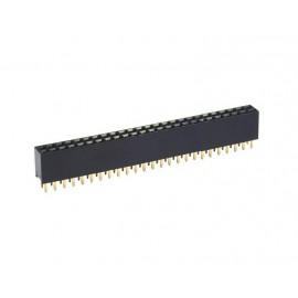 Barrette secable 2X25PIN...
