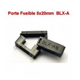 Porte Fusible 5X20mm