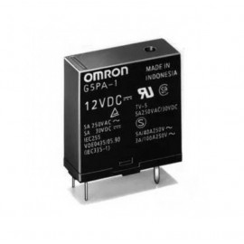OMRON DIP4 G5PA-1 12VDC