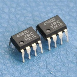 NJM4560 CD4560
