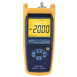 Wattmètre optique 1550nm