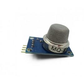 Module capteur de gaz MQ-8