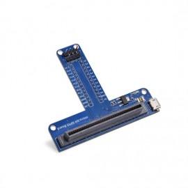 Micro:bit GPIO Board T