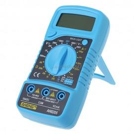 Multimètre numérique AN8205
