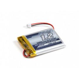 Batterie Turnigy lipo 3.7V...