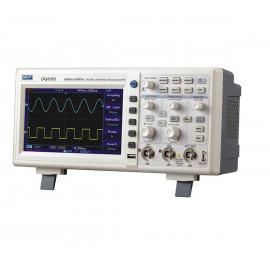 Oscilloscope numérique 2...
