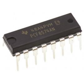 PCF8574AP 8-Channel I/O...