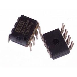 INA114AP Amplificateurs...