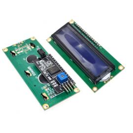 AFFICHEUR LCD I2C 16*2
