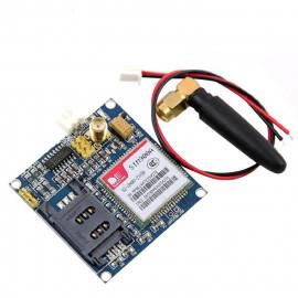 SIM900A Module GSM/GPRS +...