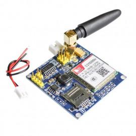 SIM800A module d'extension...