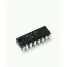 TL494CN Voltage...