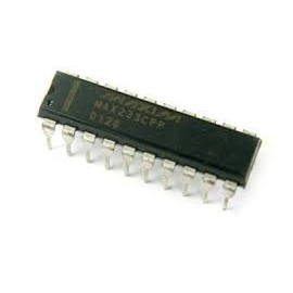 MAX233CPP interface RS-232...