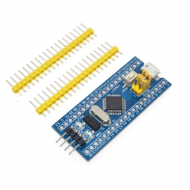 Carte STM32F103C8T6 ARM...
