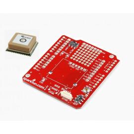 SparkFun GPS Shield pour...