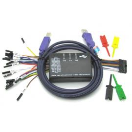Analyseur logique USB...