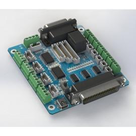 Carte d'interface CNC MACH3...