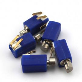 Micro moteur vibration 4X8mm