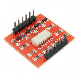 ACS712 Capteur de courant 20A