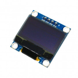 AFFICHEUR LCD LED SSD1306...