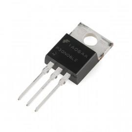 RFP30N06LE N-Channel MOSFET...