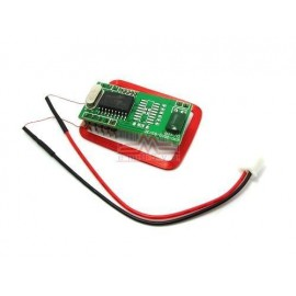 RFID READER AND COIL 125KHZ...