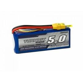 Turnigy 5000mAh 11.1V 3S...