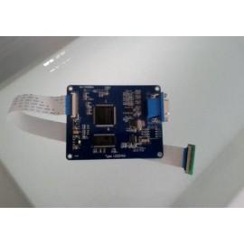 LCD2VGA adapter...