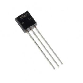 2N5401 Transistors...