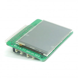 Raspberry Pi 2.8 TFT Add-on...