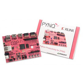 Digilent PYNQ-Z1 Python...