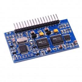 EGS002 Module de commande...