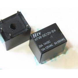 RELAIS DIP5 12V HTV6-DC12V-SH
