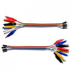 Cable Wire Jumper femelle...