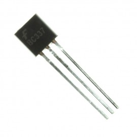 BC337 Si-Epitaxial...