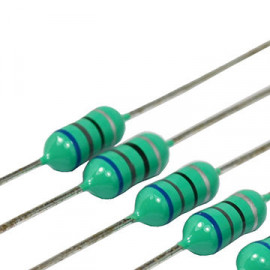 Inductance DIP 330µH