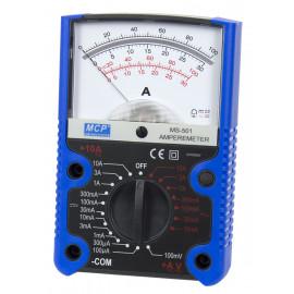 Ampermetre analogique MS-501