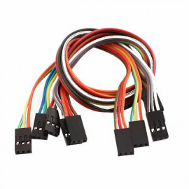 Wires Jumpers 3P F/F 30cm