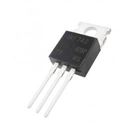 IRF740 MOSFET 400V 10A
