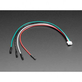 CABLE JST 4PIN VERS JUMPER...