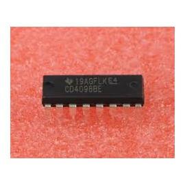 CD4098 CMOS DUAL MONASTABLE...