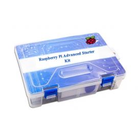 Raspberry Pi Advanced...