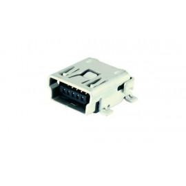 Connecteur Mini USB 5pos