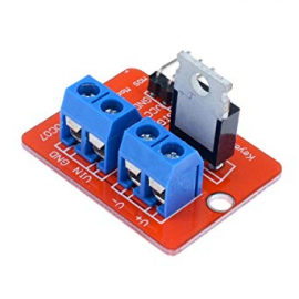 MOSFET Button IRF520 MOSFET...