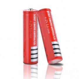 Batterie rechargeable 18650...