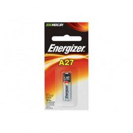 PILE ENERGIZER 12V A27
