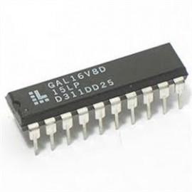 GAL16V8B-15LP